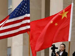 US, China Exchange War Of Words Over Pro-Democracy Protests In Hong Kong