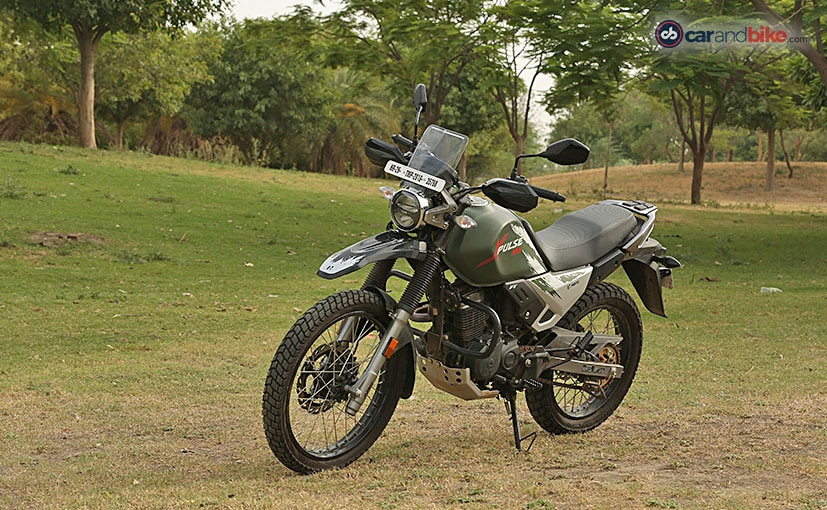 Hero MotoCorp also sells original spare parts through its website