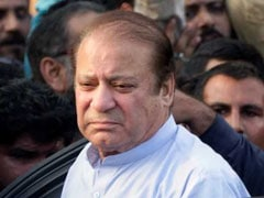 Former Pakistan PM Nawaz Sharif Granted Bail On Medical Grounds