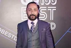 Rahul Bose Charged 442 Rupees For Two Bananas, Deputy Commissioner Of Chandigarh Orders Probe