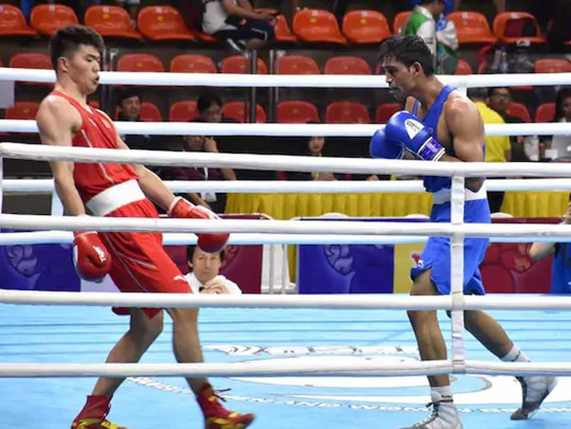 Indian Medallists At World Boxing Championships Will Get Direct Entry Into Olympic Qualifiers