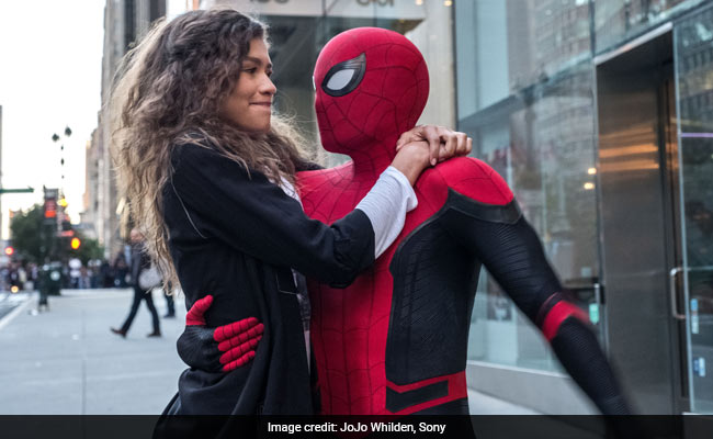 Tom Holland's Spider-Man: Far From Home Features The 'Ultimate' Spider-Man
