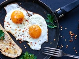 Weight Loss: Here's How Eggs Can Help You Lose Weight; Know The Right Way To Consume Eggs For Weight Loss