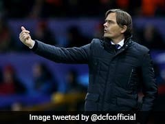 Phillip Cocu Replaces Frank Lampard At Derby County