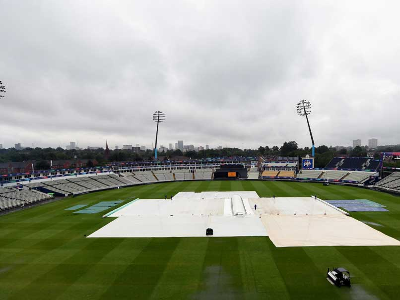 Birmingham Weather Report: Rain Likely To Spoil Australia vs England Semi-Final