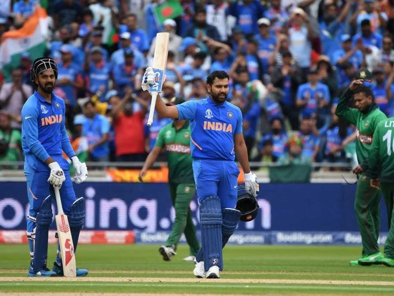 World Cup 2019: India Beat Bangladesh By 28 Runs, Qualify For World Cup Semi-Finals
