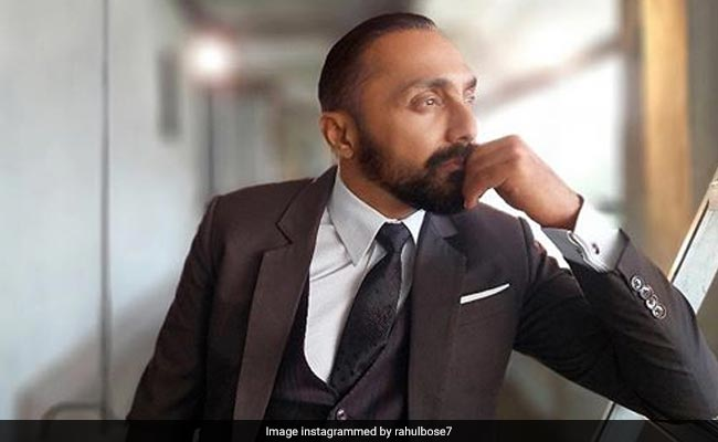 Rahul Bose, Stunned At Hotel's Bill For 2 Bananas, Made A Video. Watch