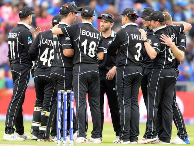 World Cup Final, New Zealand vs England: New Zealands Road To Final