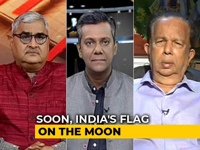 Video : Chandrayaan-2: India's Most Ambitious Space Mission Yet
