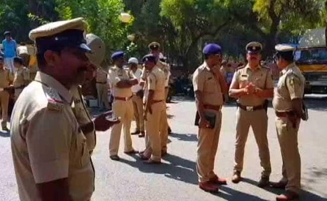 5 Karnataka Students Arrested For Allegedly Raping Teen, Making Video