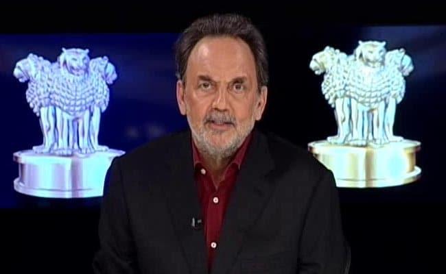 NDTV's Prannoy Roy Analyses 2019 Union Budget: LIVE Updates