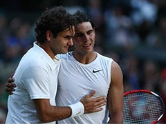 Roger Federer, Rafael Nadal Braced For Wimbledon Epic After 11 Years