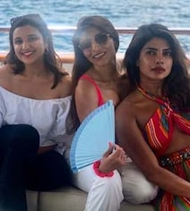 Inside Priyanka, Nick's Miami Yacht Party: Here's Who Made The Guest List
