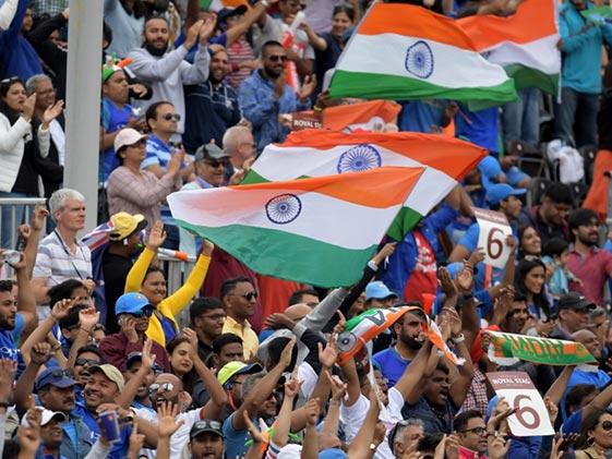 World Cup Final से पहले न्यूजीलैंड के ऑलराउंडर जेम्स नीशाम ने भारतीय फैंस से की यह अपील...