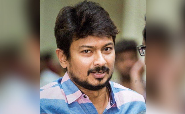 Udhayanidhi Stalin Arrested On Second Day Of DMK's 75-Day Campaign