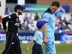 """Great Leaders"": Daniel Vettori Lavishes Praise On World Cup Captains Eoin Morgan, Kane Williamson"