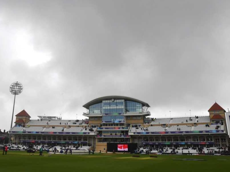 If India vs New Zealand Semi-Final Gets Rained Out, What Happens Then