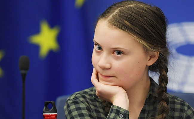 Why Greta Thunberg Has A Better Shot At Winning Nobel Than Edward Snowden