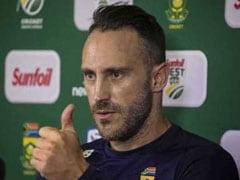 अटकलों पर लगा विराम, भारत के खिलाफ फाफ डु प्लेसिस ही होंगे टेस्ट टीम के कप्तान