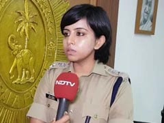 From Kerala To Saudi, Youngest Police Chief Tracks Down Rape Accused