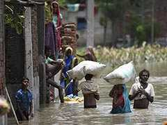 130 Killed In Bihar Floods, Nearly 88 Lakh Affected