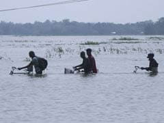 170 Dead, Over 1 Crore Affected In Assam, Bihar Floods