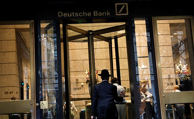 Deutsche Bank Careers Ended With An Envelope, A Hug And A Cab Ride