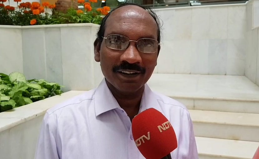 ISRO Chairman K Sivan To Attend IIT Bhubaneswar Convocation