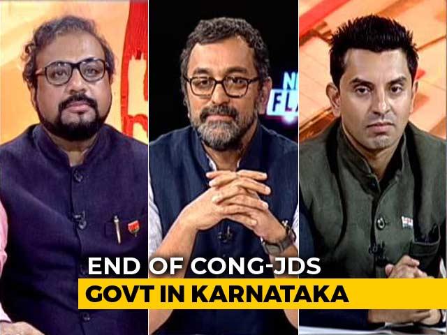 Video : Karnataka: Age Of Yeddyurappa?