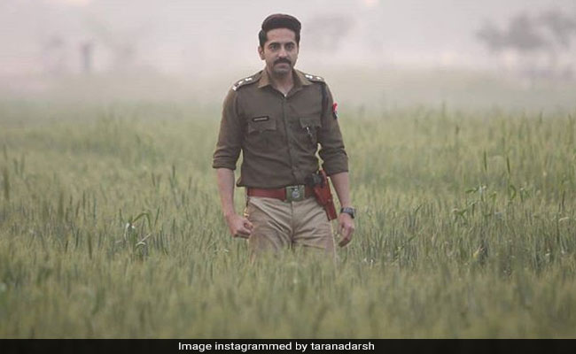 Article 15 Box Office Collection Day 6: Ayushmann Khurrana's Film Is 'Rock Steady' At 31 Crore