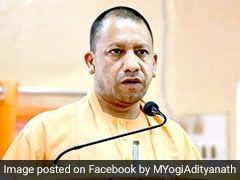 Work On To Provide Drinking Water To Bundelkhand: Yogi Adityanath