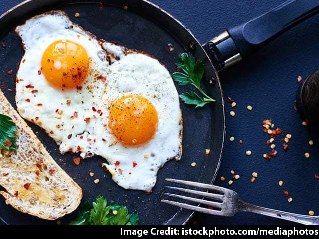 Video : Are Eggs Good For Your Heart? How Many Eggs Should You Eat In A Week?
