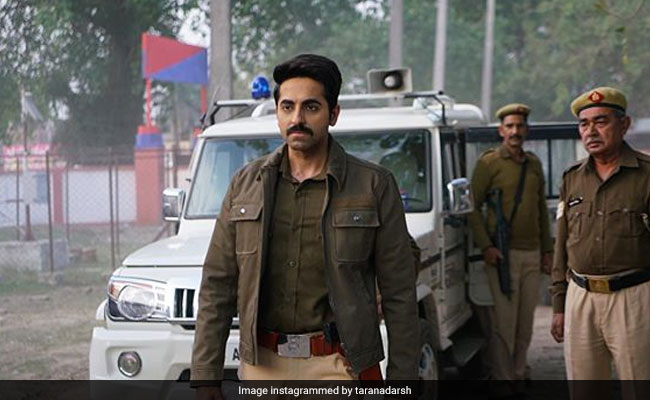 Article 15 Box Office Collection Day 13: Ayushmann Khurrana's Film Crosses 50 Crore Mark