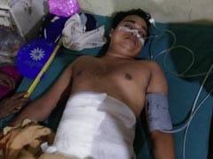 बिहार के मधुबनी में पत्रकार को गोली मारी, पुलिस ने माना शराब माफिया के खिलाफ खबर लिखने का नतीजा