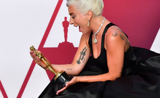Lady Gaga Among Record Number Of Women Invited To Become Oscar Voters