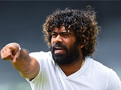 "Lasith Malinga ""Happy"" To Make Way For Younger Sri Lankans"