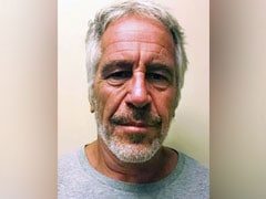 Woman Who Says Jeffrey Epstein Raped Her When She Was 15 Sues His Estate