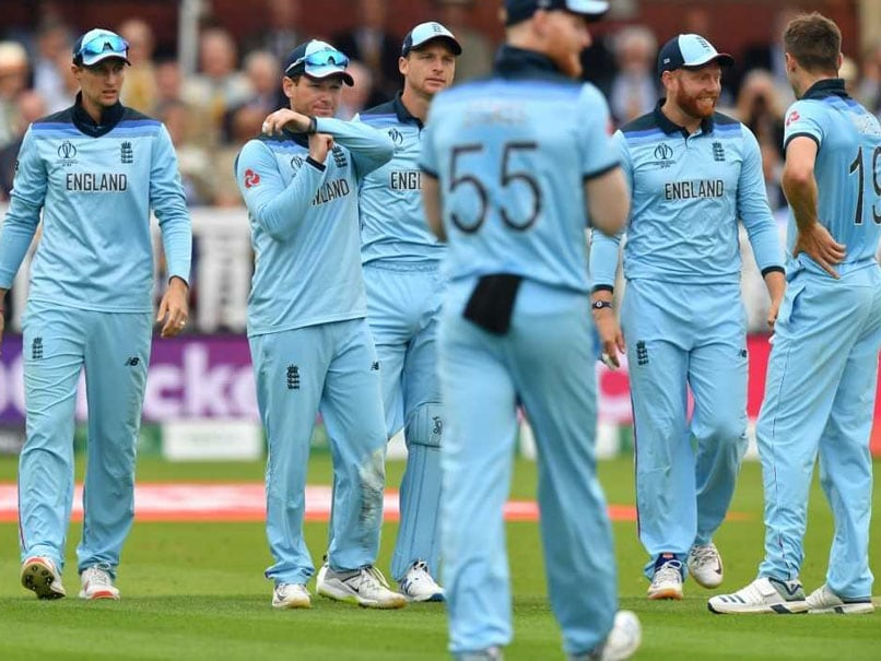 World Cup 2019, England vs New Zealand: How To Watch Live Telecast And Streaming Of The Match