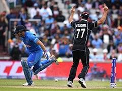अब किया धोनी ने न्यूजीलैंड के खिलाफ वर्ल्ड कप में रन आउट होने से जुड़े बड़े मलाल का खुलासा
