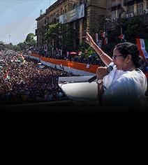 बीजेपी ने ममता बनर्जी से पूछा- TMC नेताओं को जो सीबीआई अधिकारी धमका रहे हैं उनके नाम बताएं