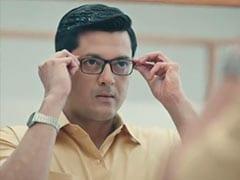 <I>Typewriter</I> Actor Jisshu Sengupta: Live Every Character Between 'Action' And 'Cut'