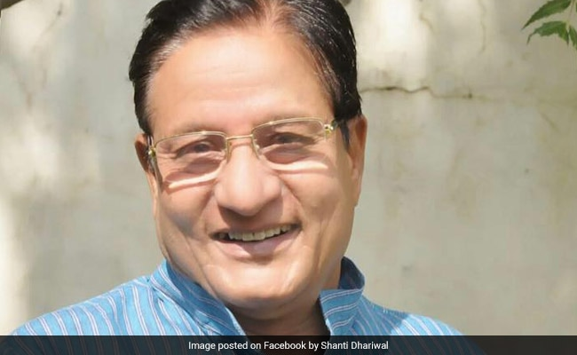 RSS Has Been Against National Flag, Anthem, Alleges Rajasthan Minister