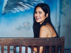 कैटरीना कैफ ने शाहरुख खान को किया कॉपी, 10 लाख से ज्यादा बार देखी गई PHOTO