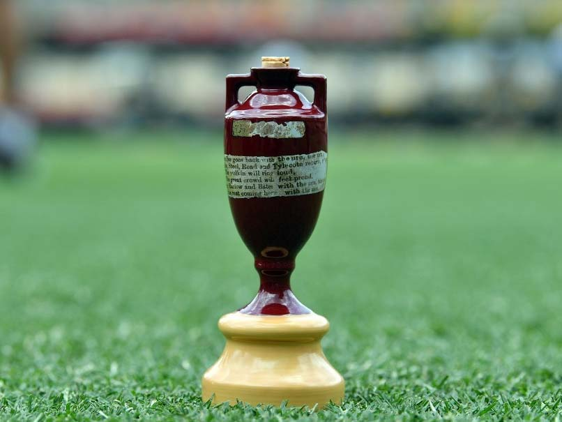 Five Memorable Ashes Series