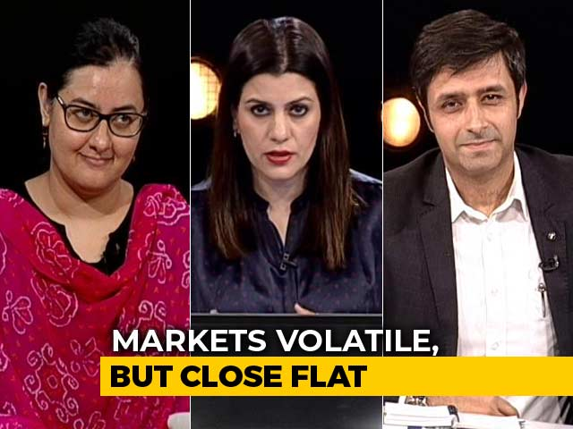 Video : Markets Spooked After Budget: Will Higher Taxes Hurt Investment?
