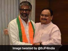 """PM Modi Wanted Me To Join BJP,"" Says Ex Samajwadi Leader Neeraj Shekhar"