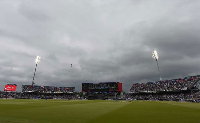 World Cup 2019 Semi Final, IND Vs NZ: Match Called Off, Play Will Resume Tomorrow