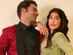 No, Rajkummar Rao Is Not Janhvi Kapoor And Kartik Aaryan's 'Suitable Boy' In <i>Dostana 2</i>