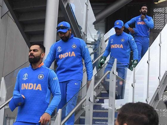 India vs New Zealand: भारत और न्यूजीलैंड के बीच थोड़ी देर में शुरू होगा मैच, 46.1 ओवरों से आगे का होगा खेल