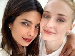 'Never Had A Sister': Priyanka Chopra On Sophie Turner. Also, What She Said About Meghan Markle